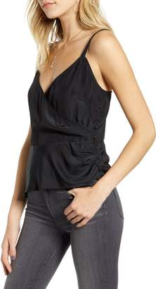 Chelsea28 Side Button Camisole