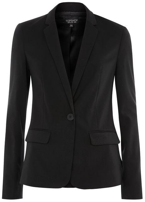 TopshopTopshop Suit blazer