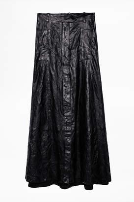 Zadig & Voltaire Jam Skirt