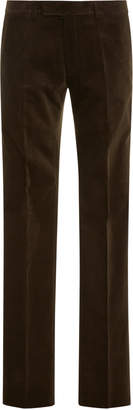 Ralph Lauren Eaton Stretch Corduroy Pants