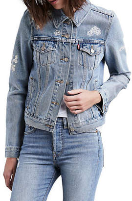 Levi's Original Moraga Cotton Trucker Jacket