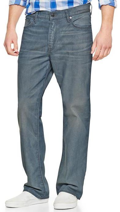 Gap 1969 Standard Fit Jeans (Blackshear Wash)