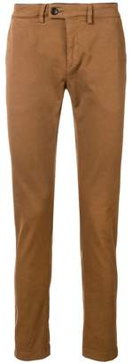 Department 5 skinny fit trousers