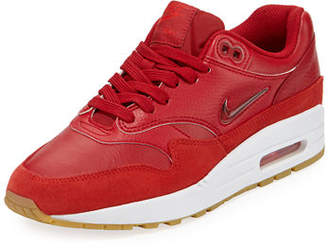 Nike Women's Air Max 1 Premium Sneakers
