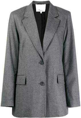 3.1 Phillip Lim oversized tailored blazer