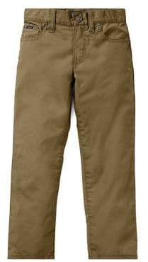Ralph Lauren Little Boy's Poplin Pants