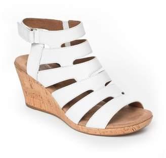 Rockport Cobb Hill Janna Asymmetrical Sandal
