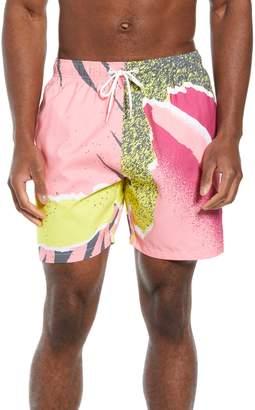 Boardies Andre Retro Board Shorts