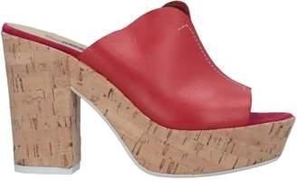 Manas Design Sandals - Item 11386582CA