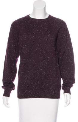 Alexander Wang Cashmere-Blend Knit Sweater