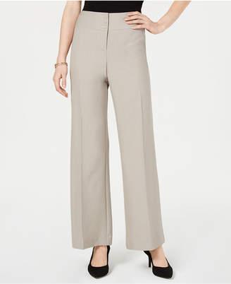 Style&Co. Style & Co Petite Wide-Leg Pants
