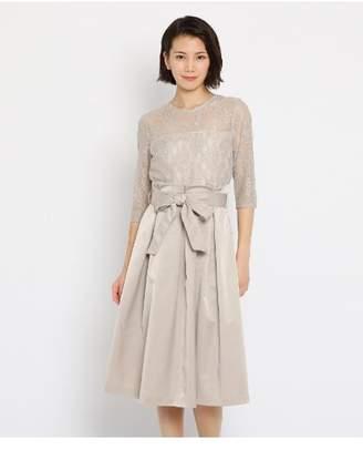 aquagirl (アクアガール) - エージー バイ アクアガール [洗える]シャイニーレースドレス