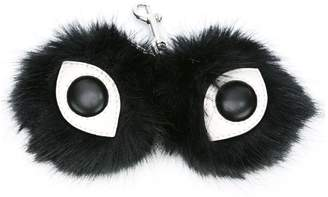 Stella McCartney 'Eyes' key chain