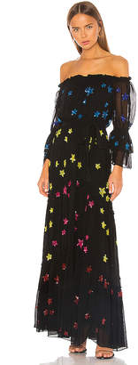 Rococo Sand Amos Maxi Dress