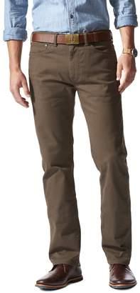 Dockers Big & Tall Jean Cut D2 Straight-Fit Stretch Twill Pants