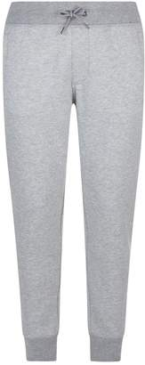 Armani Jeans Cuffed Sweatpants
