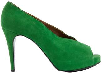 Hermes Heels