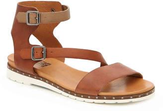 Miz Mooz Geneva Wedge Sandal - Women's