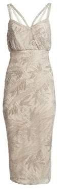 Rachel Gilbert Amira Dress