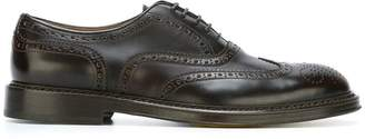 Doucal's classic brogues