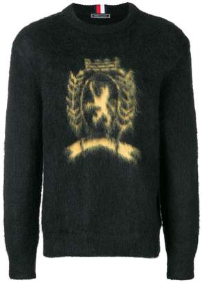 Tommy Hilfiger crew neck jumper