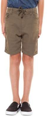 Dex Boy's Casual Knit Shorts