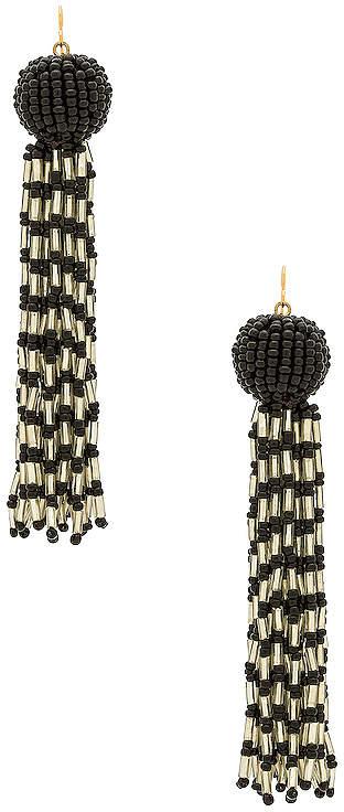The Antoinette Earrings