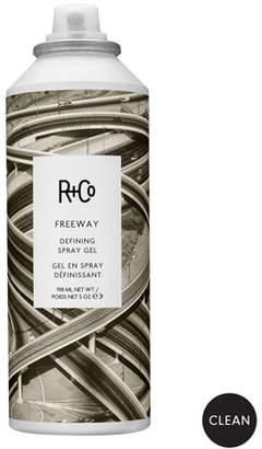 R+CO FREEWAY Defining Spray Gel, 5.0 oz./ 148 mL