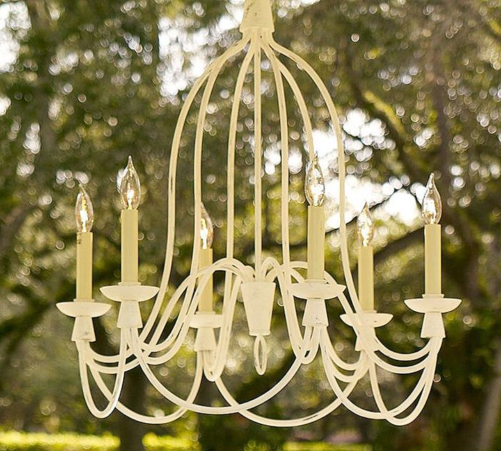 Armonk 6-Arm Chandelier - Select Items