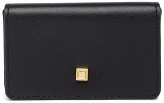 Lodis Silicon Valley Mini Leather RFID Card Case