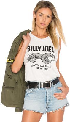 Junk Food Billy Joel 1978 Tank $67 thestylecure.com