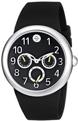 Philip Stein Teslar Unisex PS-DAYNIGHT7 Analog Display Japanese Quartz Watch Set