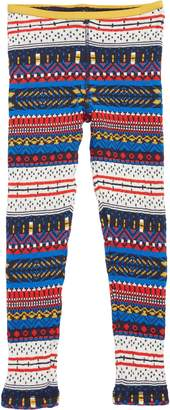 Tucker + Tate Pattern Knit Leggings