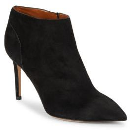 Italian Leather Boots $1,095 thestylecure.com