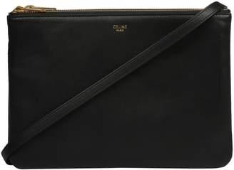 Celine Large Trio Shoulder Bag
