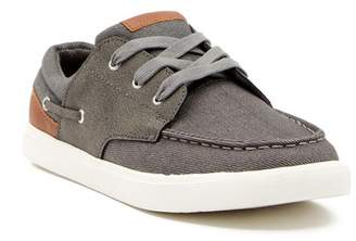 Harper Canyon Lucas Canvas Sneaker (Toddler, Little Kid, & Big Kid)
