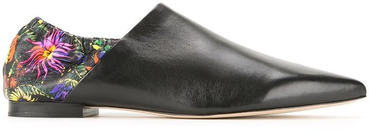 3.1 Phillip Lim3.1 Phillip Lim Babouche slippers