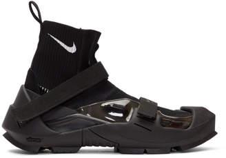 Nike (ナイキ) - Nike MMW Edition ブラック フリー TR フライニット 3 スニーカー