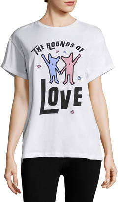 Etre Cecile Hounds Of Love Oversize T-Shirt