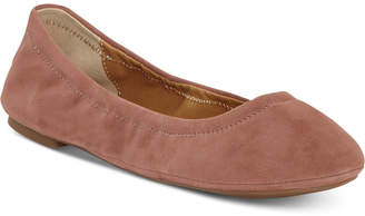 Lucky Brand Women Emmie Ballet Flats Women Shoes