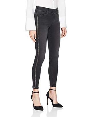 True Religion Women's Jegging Stretch Skinny Jeans,(Size: Small)