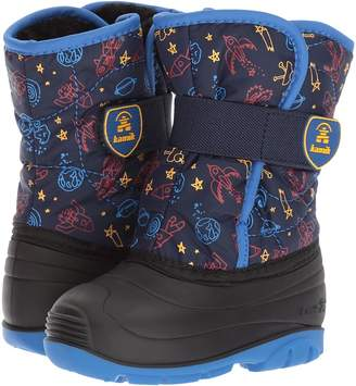 Kamik Snowbug4 Boy's Shoes