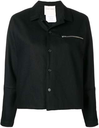 Stephan Schneider Bowl buttoned shirt