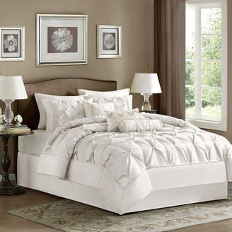 JCPenney Madison Park Vivian 7-pc. Comforter Set