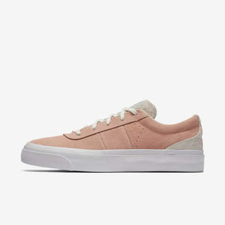 Converse One Star CC Embroidery Low TopWomen's Shoe