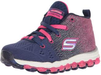 Skechers Girls' Skech-Air Ultra-80014L Sneaker