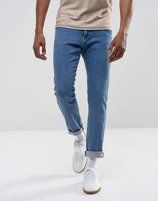 Wrangler Bryson Skinny Lightstone Jean