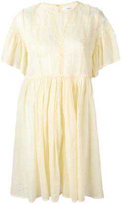 Isabel Marant embroidered summer dress