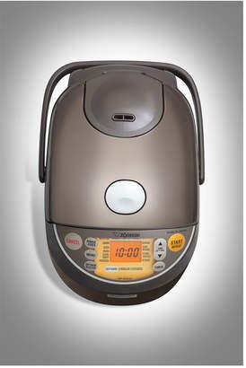 Zojirushi 10 Cups Induction Heating Pressure Rice Cooker & Warmer