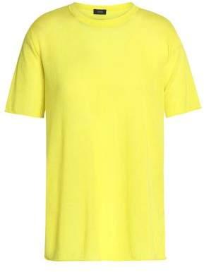 Joseph Cashmere-Jersey T-Shirt